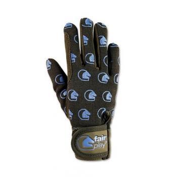 Rękawiczki Maya ocieplane