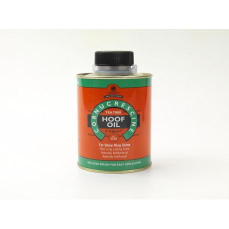 Olej do kopyt C&D&M z olejkiem z drzewa herbacianego 0.5l