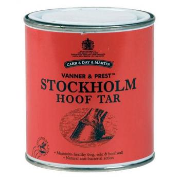 Dziegieć C&D&M VANNER&PREST STOCKHOLM 455ml