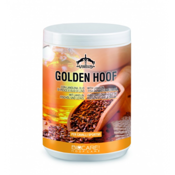 Balsam do kopyt Veredus Golden Hoof 1000 ml