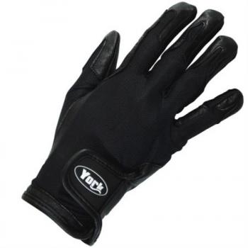 Rękawiczki York Tobiano skórzane