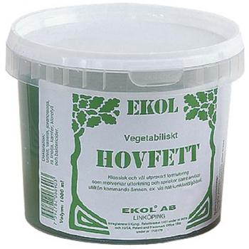 Balsam roślinny do kopyt Hovfett 1 L