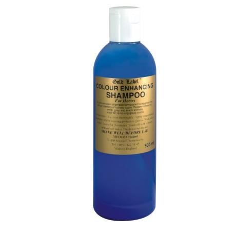 Szampon Gold Label Colour Enhancing