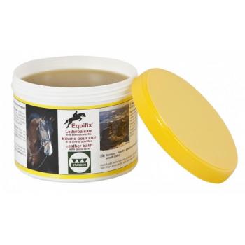 Balsam do skór z woskiem pszczelim Stassek Equifix 0.5l