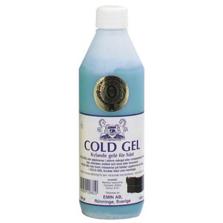 Wcierka chłodząca Cold Gel 0.5l