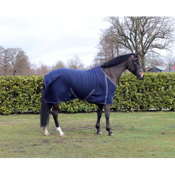 Derka polarowa Quality Horse Basic
