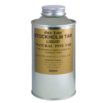 Dziegieć Gold Label 500 ml
