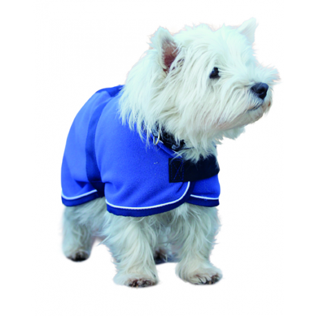 Derka dla psa polarowa Voff