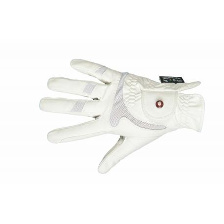 Rękawiczki HKM PROFESSIONAL AIR Mesh
