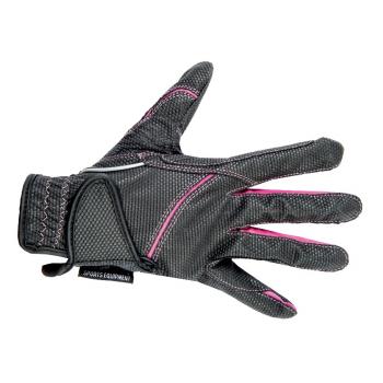 Rękawiczki HKM Fashion