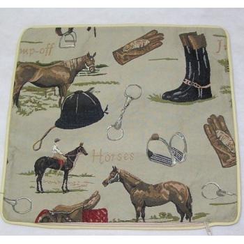 Poszewka na poduszkę Konie