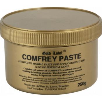 GOLD LABEL maść lecznicza Comfrey Paste