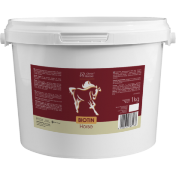Over Horse Biotin Horse biotyna 1 kg