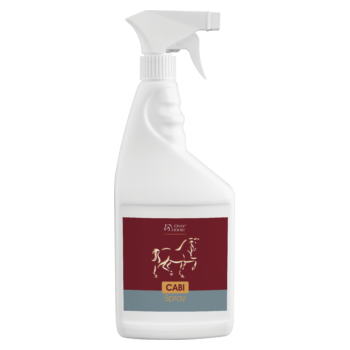 Over Horse Cabi Spray na strzałki 500 ml