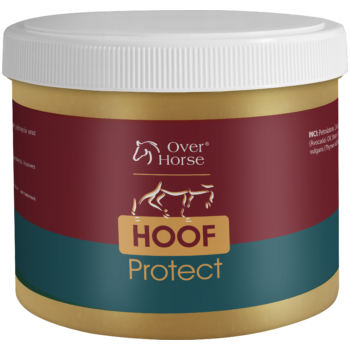OVER HORSE HOOF Protect