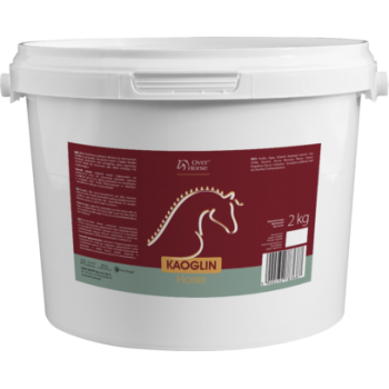 Over Horse Kaoglin Glinka chłodząca 2 kg