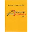 Książka Akademia Jeździecka