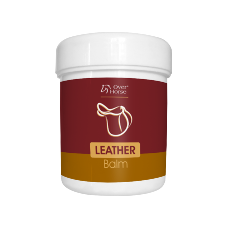 OVER HORSE Leather Balm 450 ml