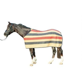 Derka polarowa HKM Wool Stripes