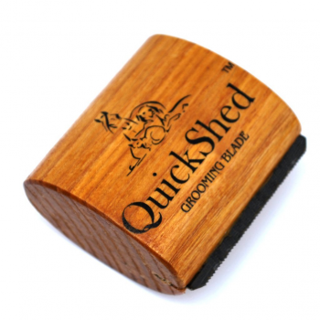 QUICKSHED QS-6 MINI szczotka do pielęgnacji sierści dla psa i kota