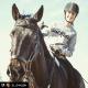 Bluza jeździecka Horsense Just Ride Black