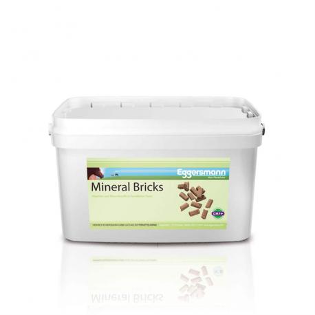 Mineral Bricks Eggersmann 4 kg