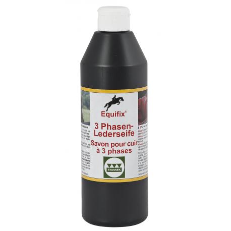 Mydło w płynie Stassek Equifix Trójfazowe 100 ml przeciw pleśni