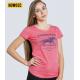Koszulka Jeździecka Horsense Rosy