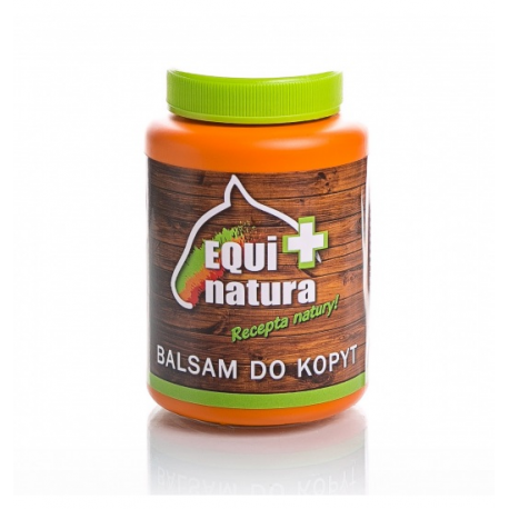 Equinatura balsam do kopyt 500 ml