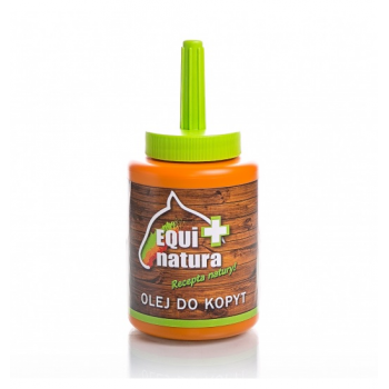 Equinatura olej do kopyt 450 ml