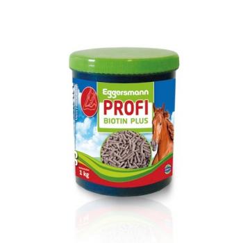 Biotin Plus Eggersmann granulat
