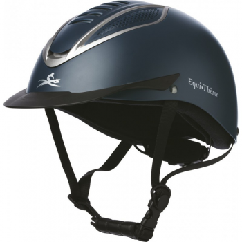 Kask EQUI-THEME Chrome