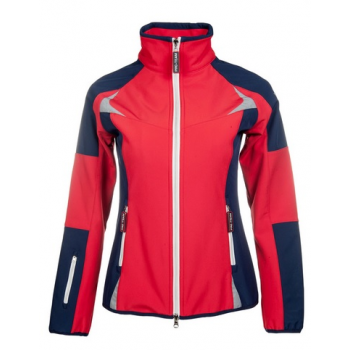 Kurtka softshell -Performance