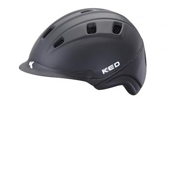 Kask jeździecki regulowany KED Basco XL