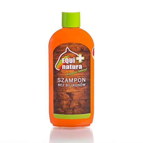 Equinatura szampon dla konia bez silikonów 250 ml