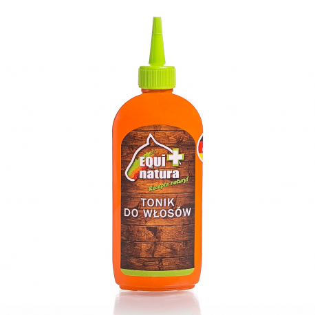 Equinatura Tonik do włosów 250 ml