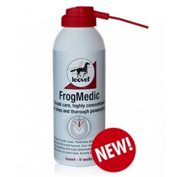 Preparat przeciw gniciu strzałki Leovet Frog Medic 200 ml