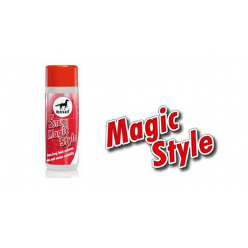 Odżywka koncentrat do grzywy i ogona Leovet MAGIC STYLE 5* 200 ml