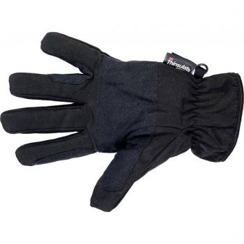 Rękawiczki zimowe HKM Thinsulate XXL