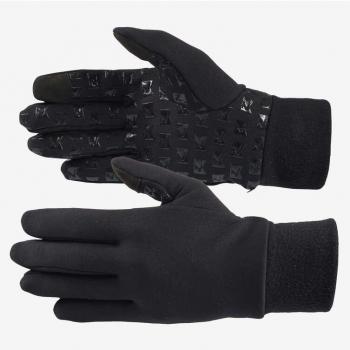 Rękawiczki polarowe Horze Avery fleece
