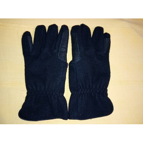Rękawiczki polarowe XXL