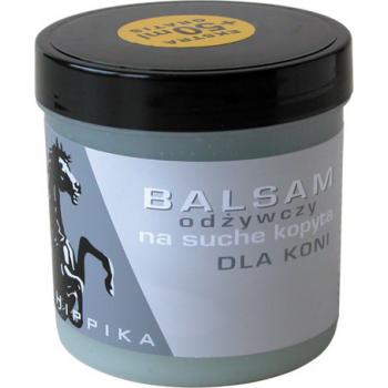 Hippika Balsam odżywczy na suche kopyta 300ml