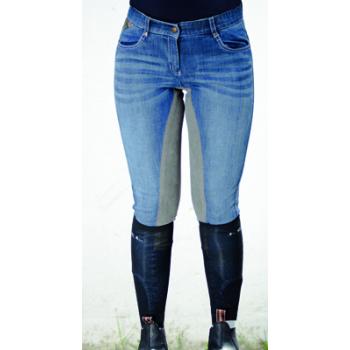 Bryczesy Jeans