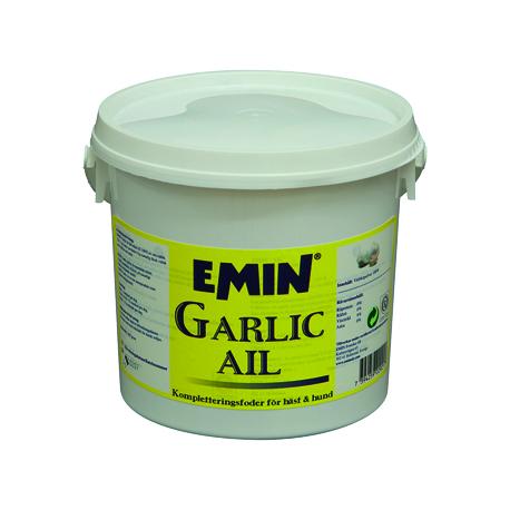 Czosnek Emin 1 kg